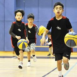 YOUNG SEED BEGINNER 幼苗組 初階 photo 2