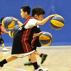 YOUNG SEED BEGINNER 幼苗組 初階 photo 6