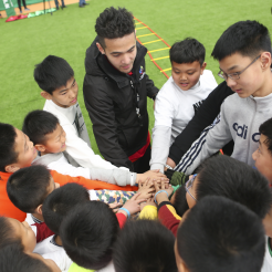 YOUNG ATHLETES 青苗組  photo 1