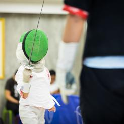 Nike Fencing Camps 銅章證書課程 photo 2