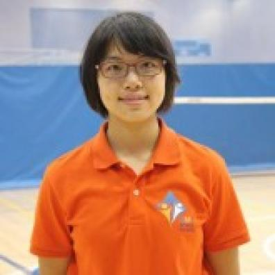 GMF Sports Academy Badminton Coaches - Antonia LEUNG