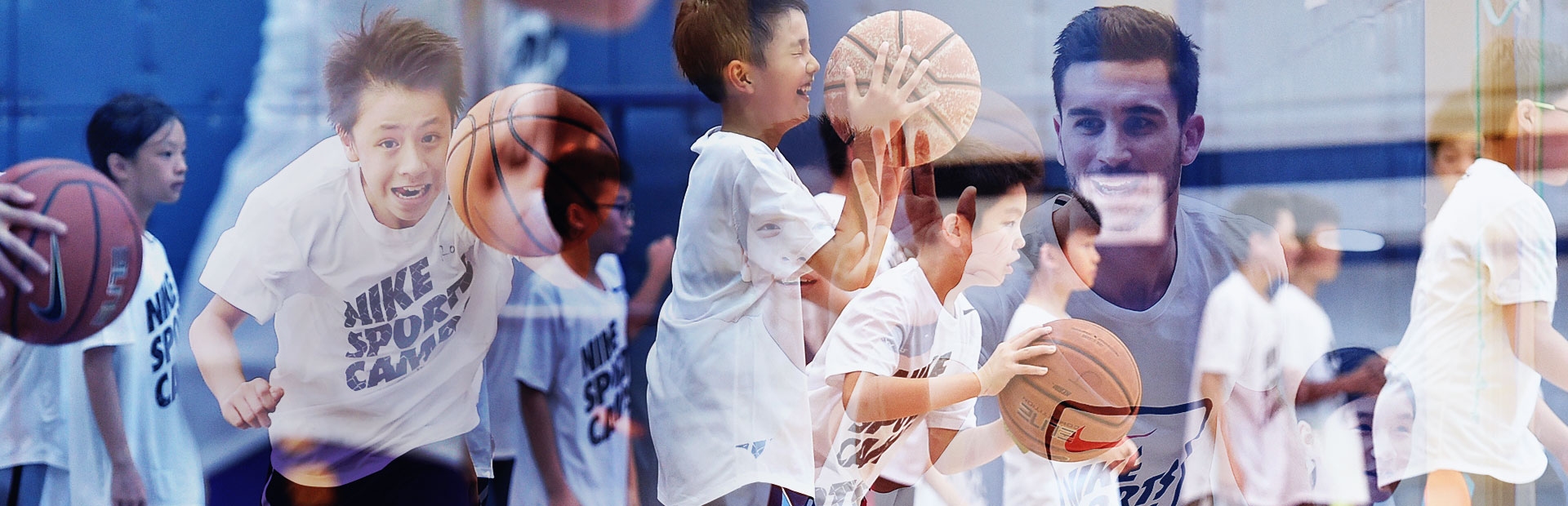 GMF Sports Academy provide professional basketball programs