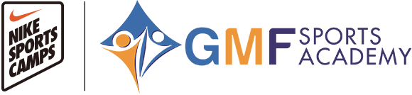 GMF Sports Academy mobile logo